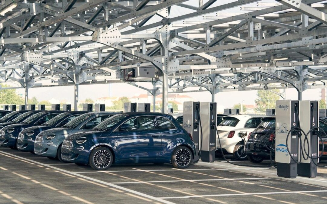 Fiat Chrysler Automobiles and ENGIE EPS Plan to Join Forces in a JV Creating a Leading Company in the e-Mobility Sector